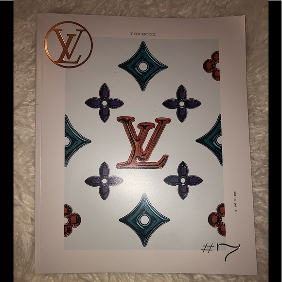 Louis Vuitton the book #7